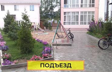 Отдых на Иссык-Куле - Кыргызстан: 1 комнатная квартира на ИК! ⠀Квартира на территории санатория