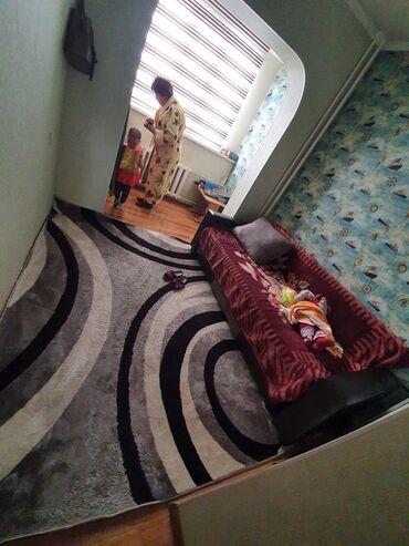 Продается квартира: 106 серия, Асанбай, 3 комнаты, 95 кв. м