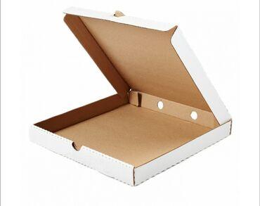 Коробки для пиццы, размер 30см и 40см,при заказе от 400шт бесплатная
