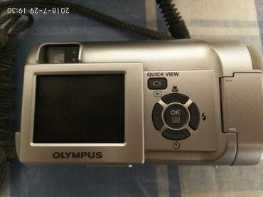Olympus - цифровой фотоаппарат. (оригинал). в Бишкек