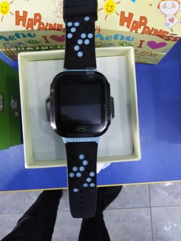- Azərbaycan: Smart uşağ saatı satılır Y21 sensorlu