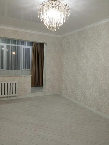 квартиры бишкек купить in Кыргызстан   АВТОЗАПЧАСТИ: 106 серия, 2 комнаты, 60 кв. м Теплый пол, Бронированные двери, Видеонаблюдение