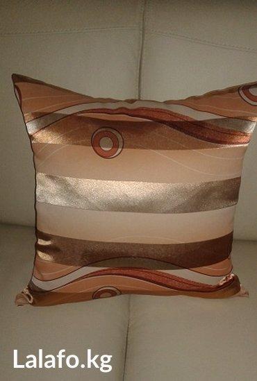 Подушка интерьерная в Бишкек