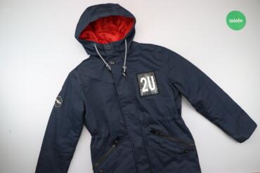Верхняя одежда - Киев: Підліткова куртка Ostin, вік 11-12 р., на зріст 152 см   Довжина: 73 с