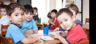 логопед бишкек in Кыргызстан | ОБРАЗОВАНИЕ, НАУКА: Репетитор | Математика, Чтение, Грамматика, письмо | Подготовка к школе