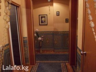 мкр-н  аламедин-1. за телекомом , 105 серии в пятиэтажном доме 4 в Бишкек
