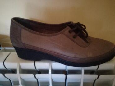 in Bajina Basta: Kozne cipele iz uvoza UG 25