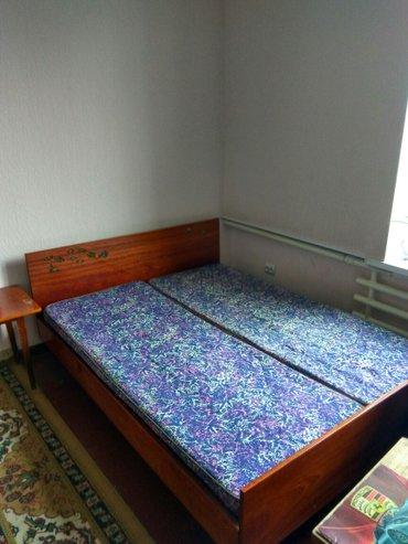 Кровать двухспальная в Бишкек