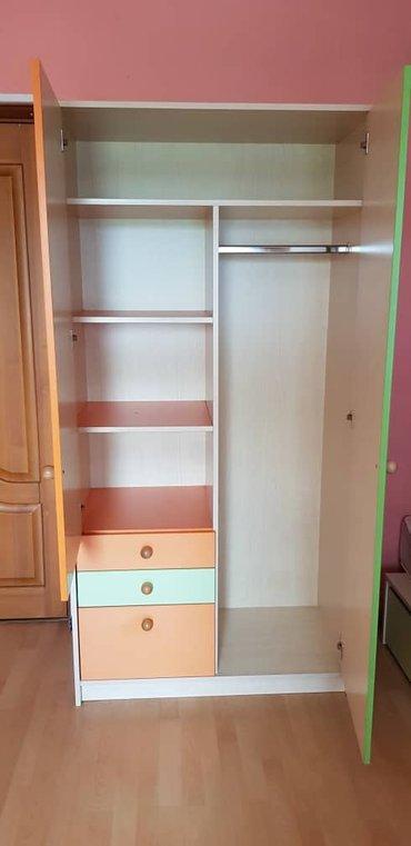 Продам шкаф, сосояние новое. Информация по телефону