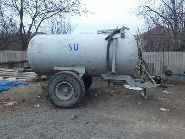 Kənd təsərrüfatı maşınları - Ağstafa: Su ceni 6 tonluq tekerleri tezedi ponpaynan di ozu cekir qiymet 3 min