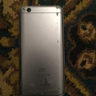 Xiaomi Redmi 5A 16 ГБ Серый
