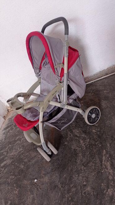 Детский мир - Садовое (ГЭС-3): Продаю коляску состояние отличное