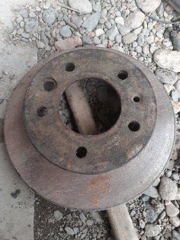 диски т5 в Кыргызстан: Тормозной диск на спринтер