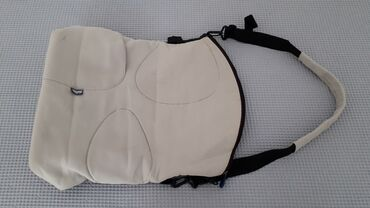 Τσάντα μωρού Chicco / Italian Design  Εξωτερικά έχει 1 τσέπη χωρίς φερ
