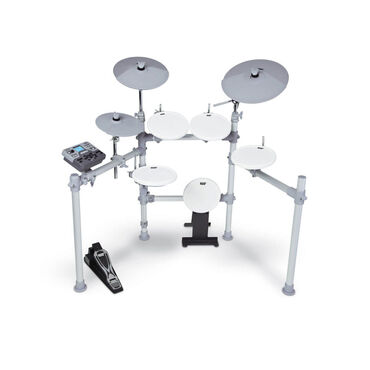 Μουσικά όργανα - Ελλαδα: KAT KT4 5-Piece Advanced Electronic Drum Kit
