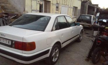 Audi 100 1994 - Valjevo - slika 3