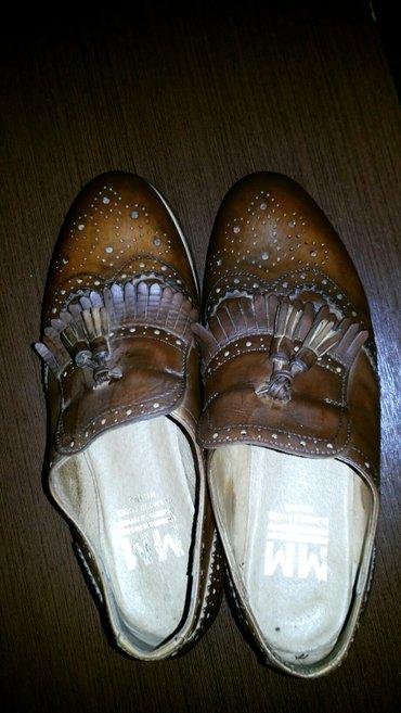 Продаю итальянские туфли  из в Бишкек