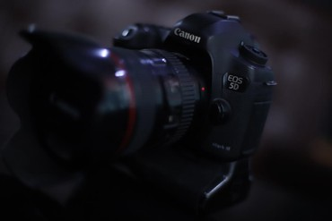 5d video в Кыргызстан: Canon 5D mark iii без объектив