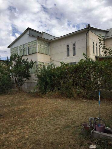 Недвижимость - Каирма: Продаю особняк в г. Жалал-Абад, мкр. Курманбек (Буржуй городок)