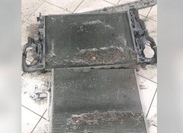ремонт радиаторов автомобилей in Кыргызстан | АВТОЗАПЧАСТИ: Климат-контроль | Промывка, чистка систем автомобиля