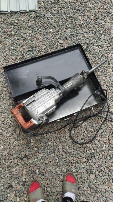 Продам срочно !Отбойный молоток фирмы PIT Модель P26503Сила удара