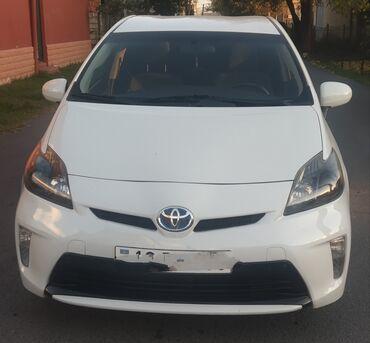 133 elan | NƏQLIYYAT: Toyota Prius 1.8 l. 2013 | 240000 km