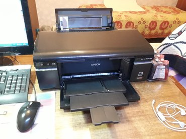 Sublim Printer в Баку