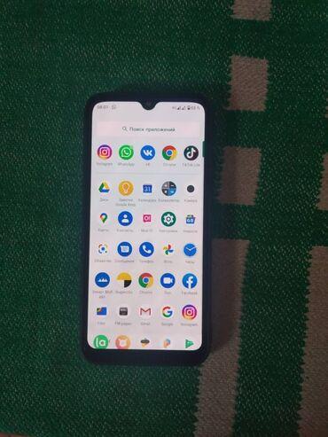 Б/у Xiaomi A3 128 ГБ Серый