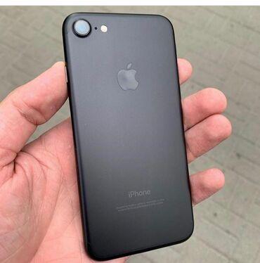 Продается Iphone 7 32 gb Black  по корпусу идеал  единственное проблем