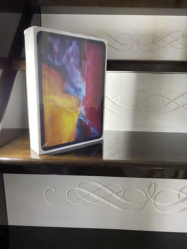 wifi приемник для телевизора в Кыргызстан: Продаю новый ipad 2020 pro 11 256gb wifi space gray. Привозной из США
