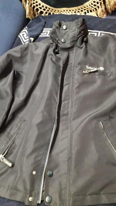 Timberland  jakna   original u teget boji  br m - Crvenka - slika 3