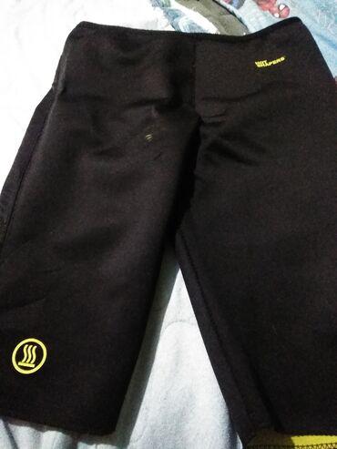 Pantalonice - Srbija: Hot shapers pantalonice,nove nisu ni koriscene,kupljene ali su meni