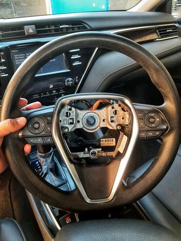 Toyota Camry 2.5 л. 2019