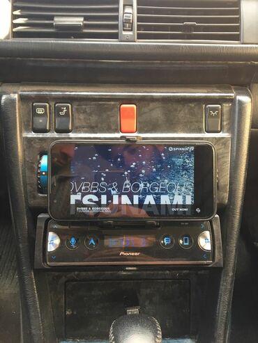 ПРОДАЮ АВТОМАГНИТОЛУPioneer SPH-10BTПоддерживает USB - Bluetooth-
