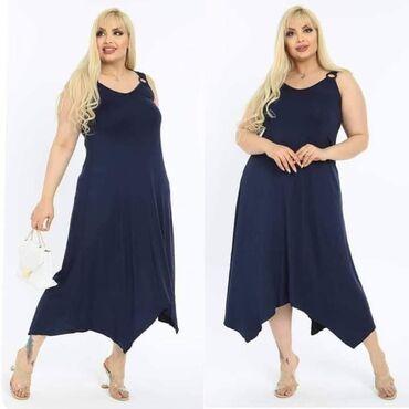 Ženska odeća - Sivac: XL-4XL 2400din