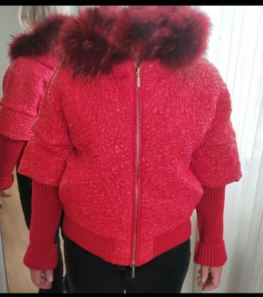 Новая итальянская куртка, на осень или тюплую зиму, на синтепоне, поку