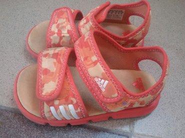 Adidas sandale br. 23 - Nis
