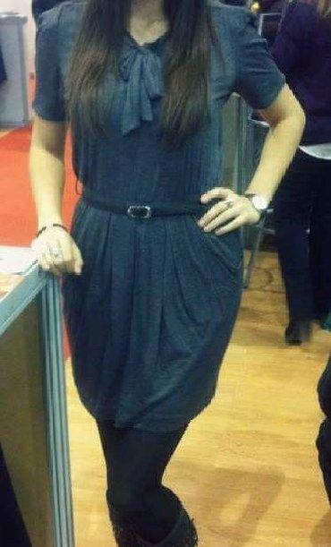 Mango predivna haljina, uvek moderna, odlicno stoji, sportska