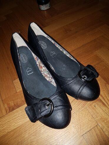 1374 oglasa: Zenske cipele br 39
