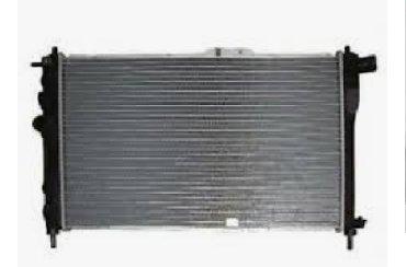 радиатор стальной в Кыргызстан: Радиатор нексия