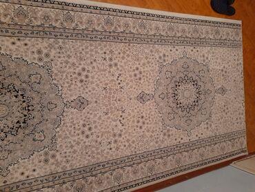 Продаю ковровую дорожку размер 200*116. мини торг