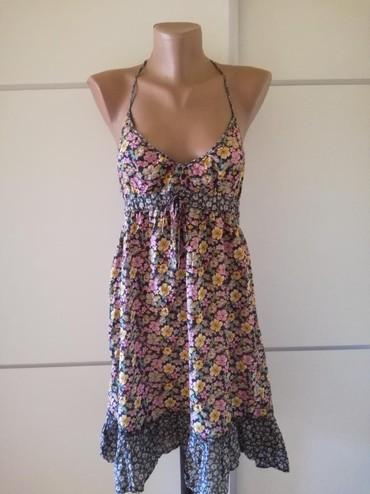 Haljine | Bajina Basta: HM haljina pamucna velicina M