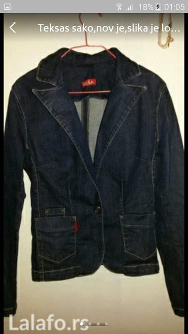 Ženske jakne - Nis