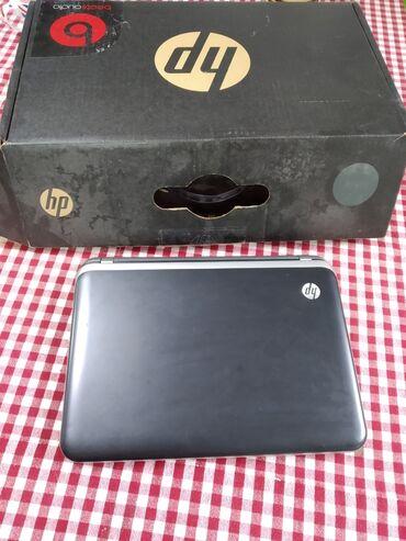 Продаю ноутбука HP