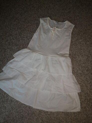 Haljina nova za devojcice, velicina 8