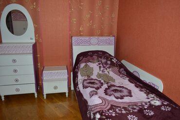 Недвижимость - Баку: Сдается квартира: 4 комнаты, 137 кв. м, Баку