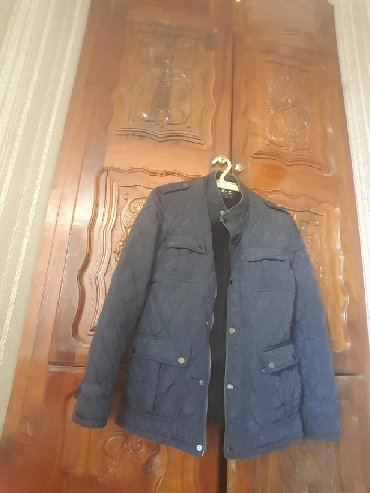 женские ветровки с капюшоном в Азербайджан: Женская Куртка утеплёная без капюшона G.R.C. 2XL. разм
