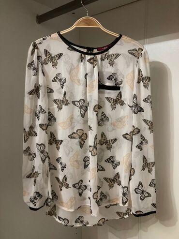 Новая турецкая блузка с красивым принтомПроизводство Турция Очень