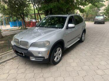 х5 бишкек in Кыргызстан | BMW: BMW X5 4.8 л. 2007 | 225000 км