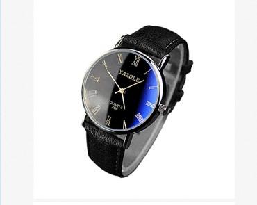 Esprit-sat - Srbija: Prelep Elegantan Sat Blue Ray Glass NOVI + POKLONPOKLON -uz sat na